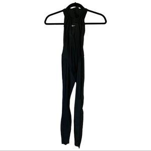 NWT NIKE Women's Hydra Full Body Swim Suit size 28
